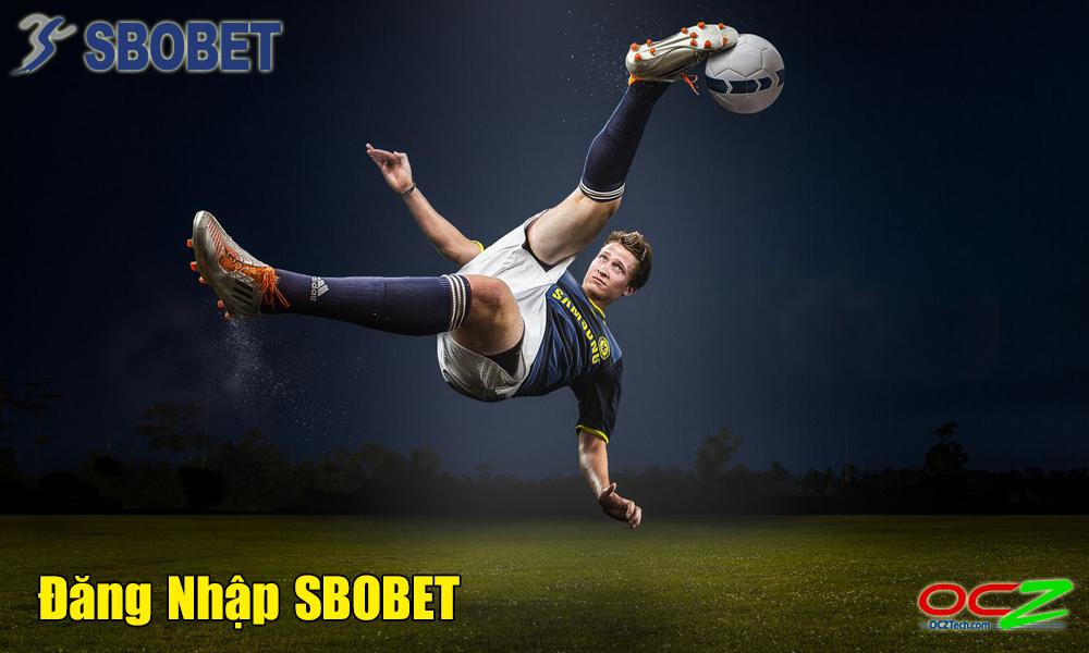 Đăng nhập Sbobet nhanh chóng