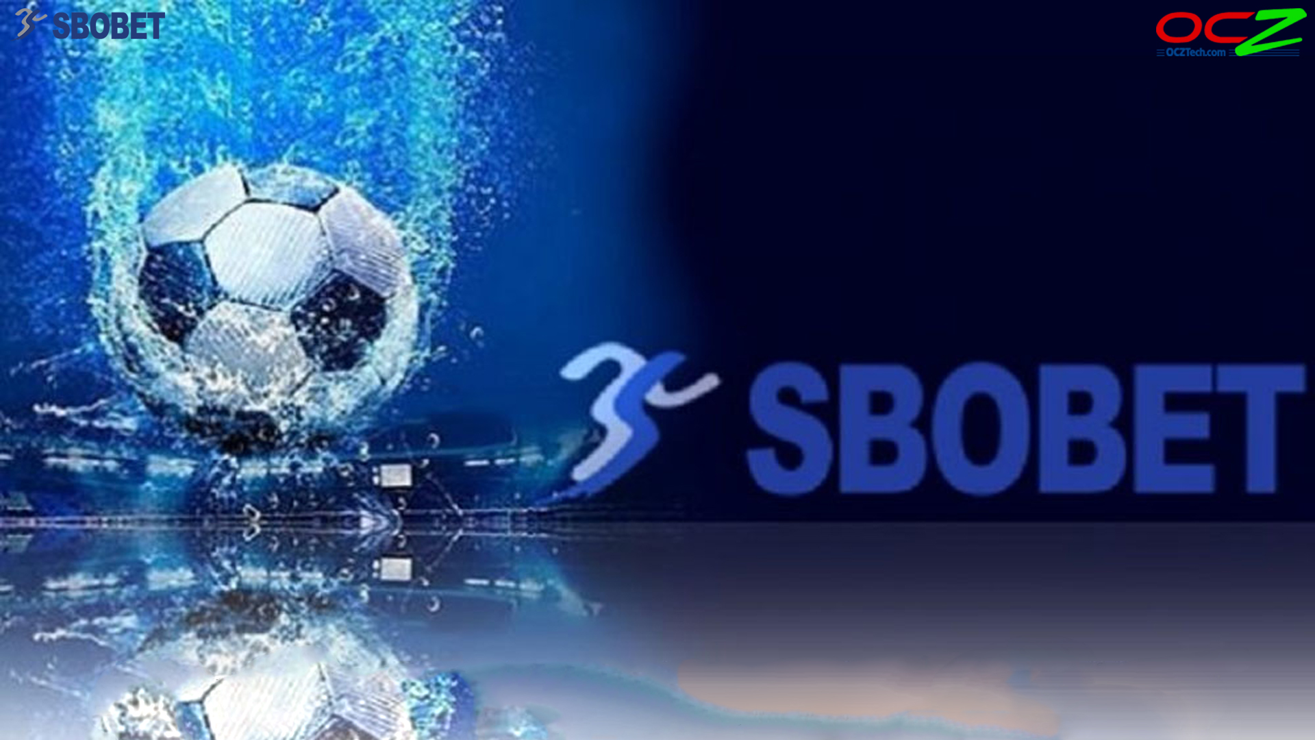 Các bước đăng ký mạng tổng Sbobet