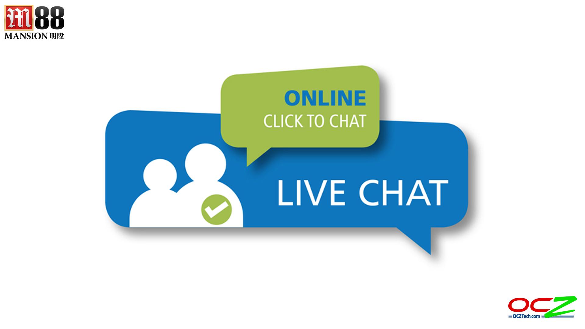 Chat trực tuyến