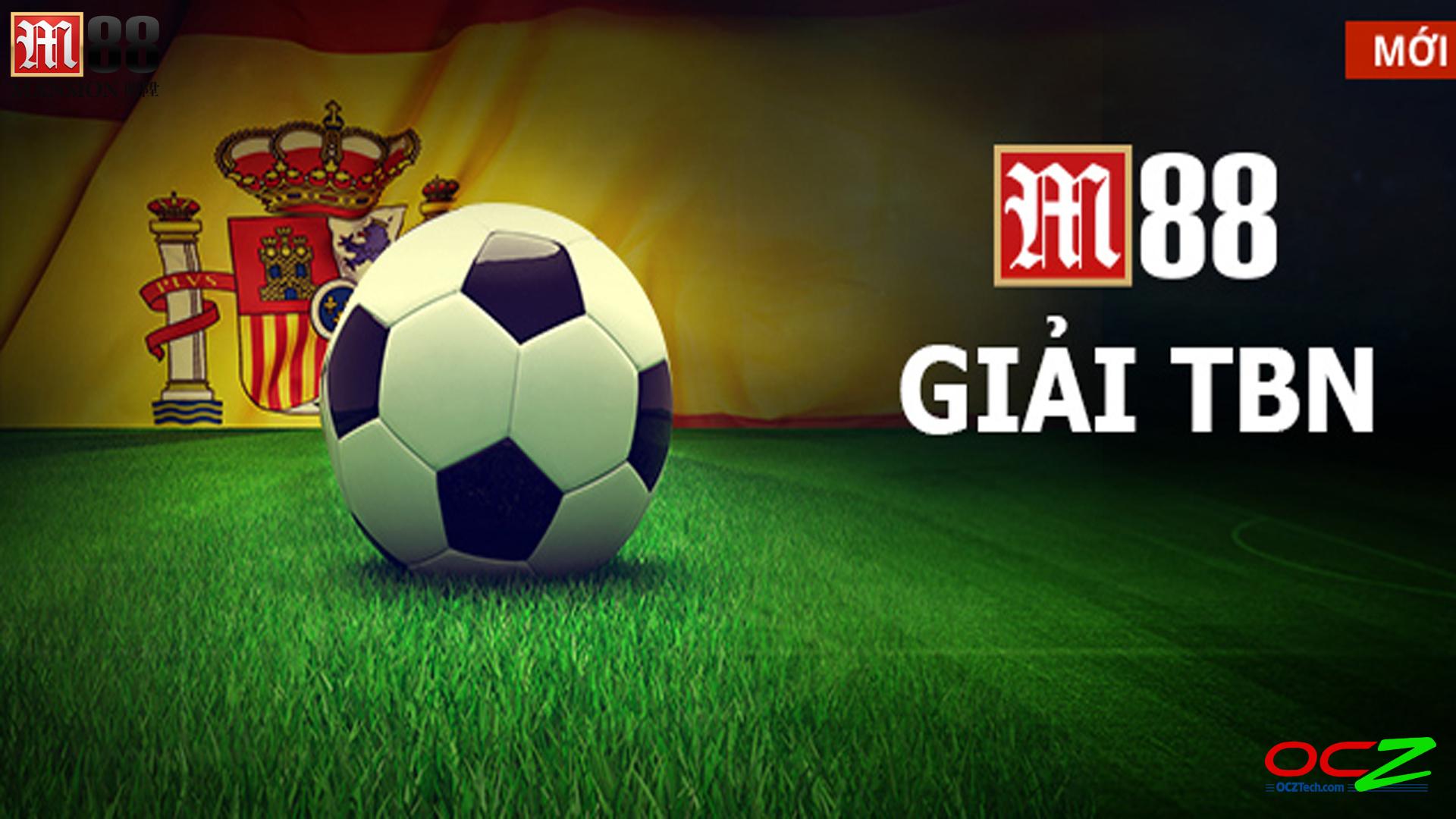 Đối tác của La Liga