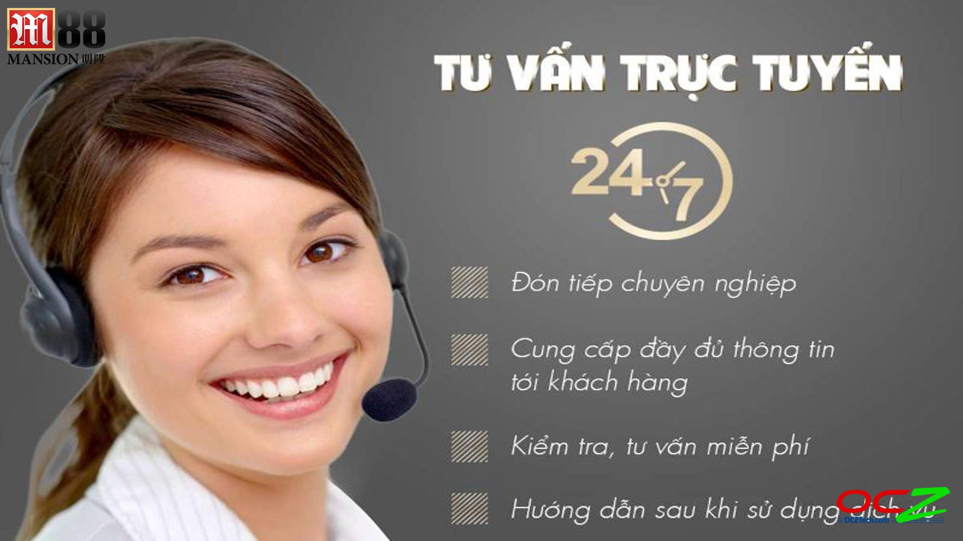 Hotline miễn phí (tiếng Việt)