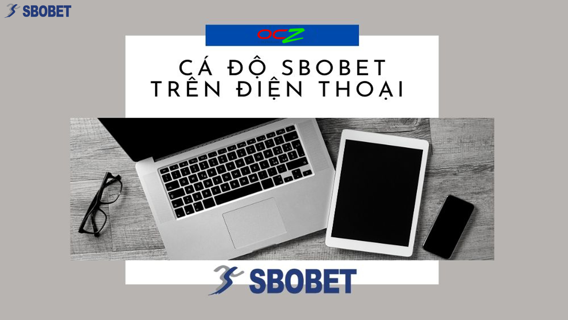 Vì sao nên download ứng dụng Sbobet?