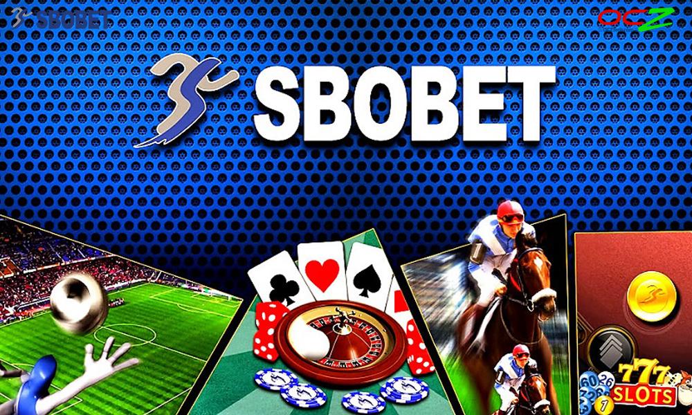 Những ưu điểm của Sbobet
