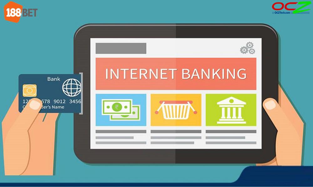 Thông qua Internet Banking