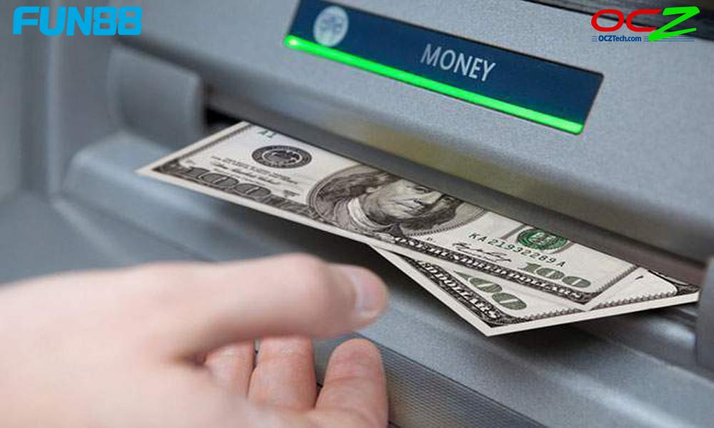 Lưu ý và điều kiện khi thực hiện rút tiền tại Fun88