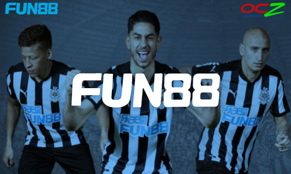 Nạp tiền Fun88