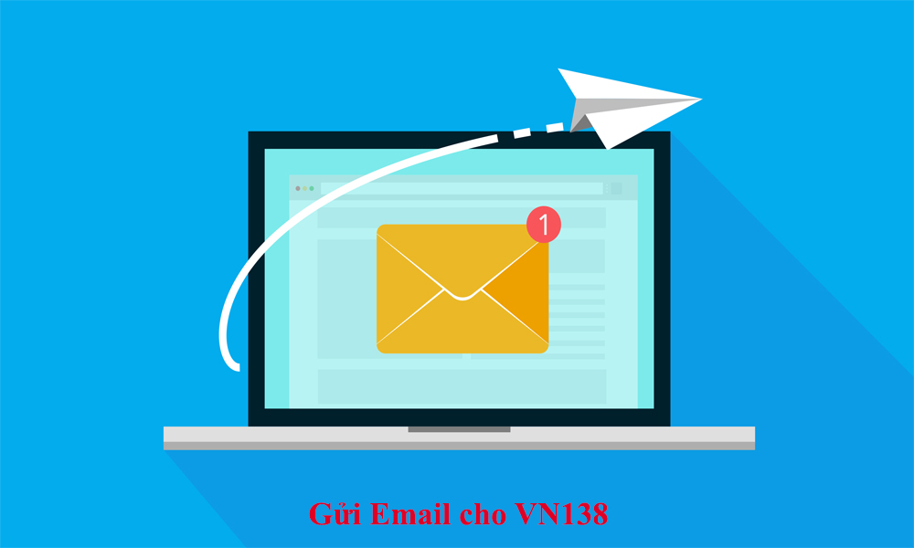 Gửi Email cho VN138