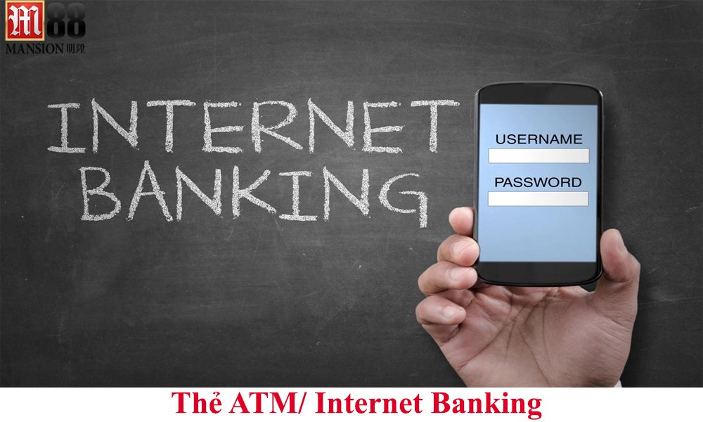 Thẻ ATM Internet Banking