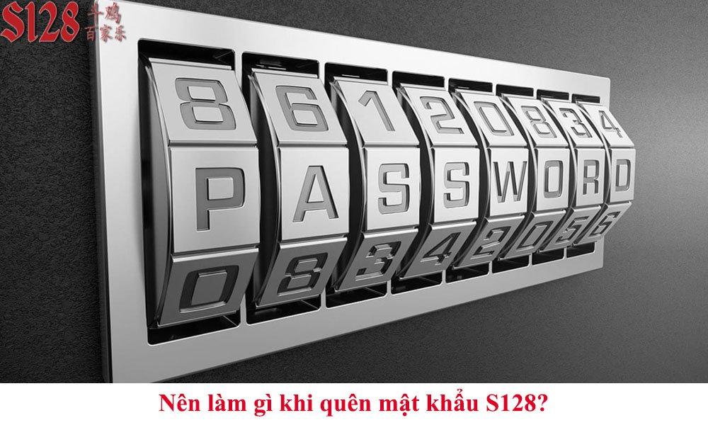Những điều cần biết khi quên mật khẩu